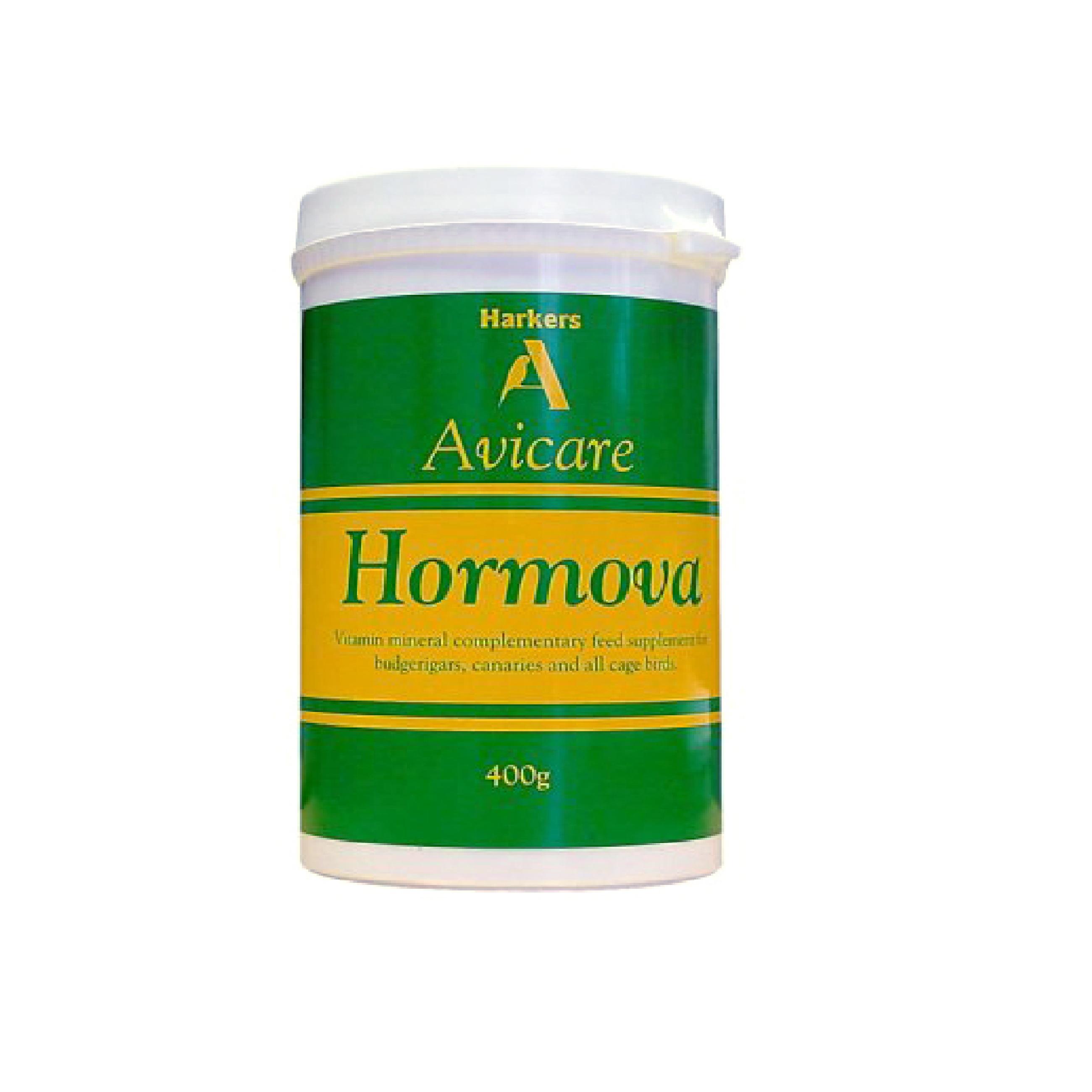 Hormova